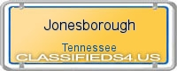 Jonesborough board